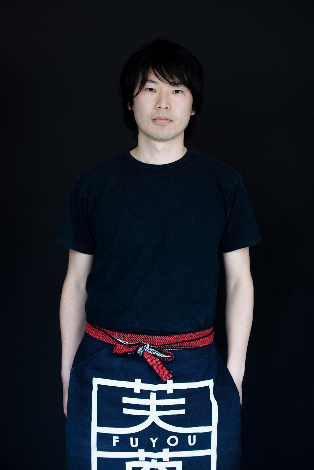 依田 昂憲